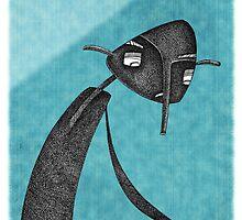 Sightless by KenRinkel