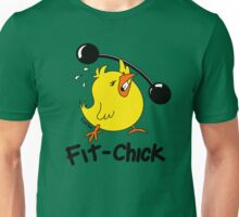 Fit Chick One Unisex T-Shirt
