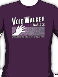 Destiny - Voidwalker (warlock) T-Shirt