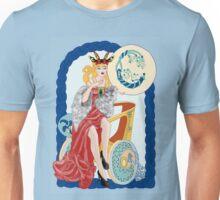Celtic Capricorn Unisex T-Shirt