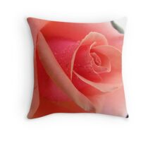 Sprinkles for the day Throw Pillow
