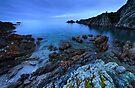 The very rocky Rocky Cape by Robert Mullner
