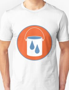 Two tears in a Bucket T-Shirt
