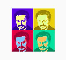 Leon Trotsky Pop Art Unisex T-Shirt