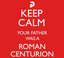 Rory Williams- Roman Centurion by deelee