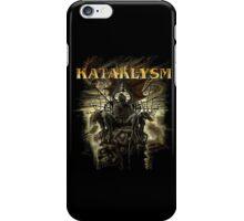 Kataklysm Prevail  iPhone Case/Skin