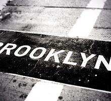 Brooklyn In the House by simtmb