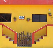 Isla Mujeres Residence by waddleudo