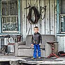 the boy on the verandah by carol brandt