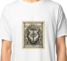 Dried Wolfsbane Classic T-Shirt