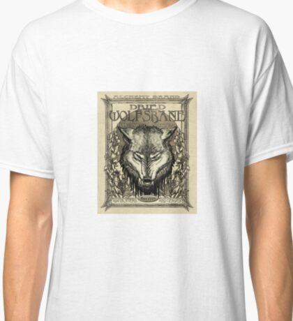 Dried Wolfsbane Classic T-Shirt