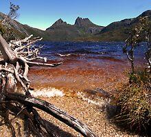 Dove Lake, Cradle Mountain 1 by danjc7