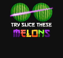 Slice These Melons Unisex T-Shirt