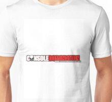 Console Domination T's Unisex T-Shirt