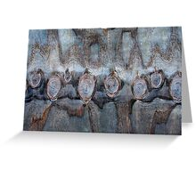 All Together Now Greeting Card