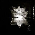 Sailing into the Night by Helen Vercoe