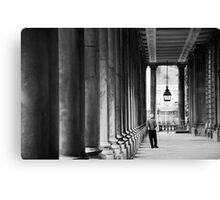 'Greenwich 4' Canvas Print