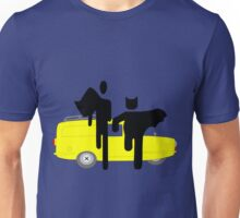 Trotters to the Rescue Unisex T-Shirt