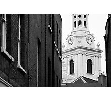 'Greenwich 6' Photographic Print