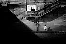 City Underworld by Rhoufi