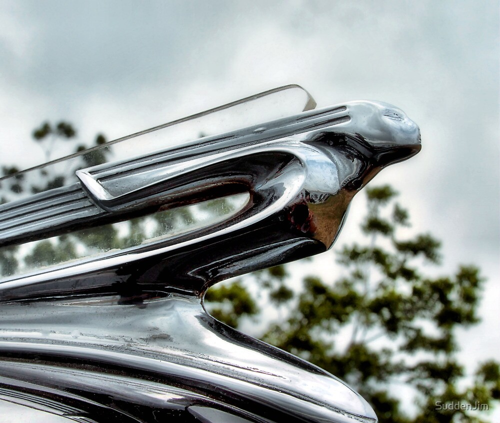 1950 Cadillac Mascot by SuddenJim
