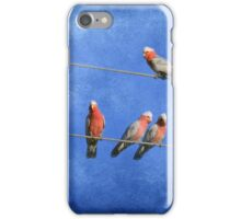 Online Dating..... iPhone Case/Skin