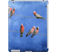 Online Dating..... iPad Case/Skin