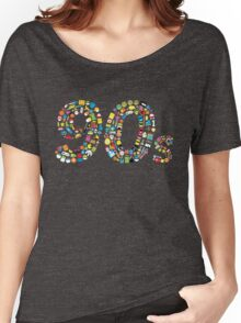 90s Kid Women's Relaxed Fit T-Shirt