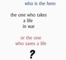 Hero Questions 1   by david michael  schmidt