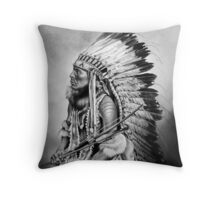 Cheyenne Throw Pillow