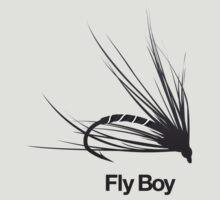 Fly boy by buud