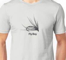 Fly boy Unisex T-Shirt