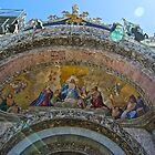 St. Mark's Basilica by danielmarcus