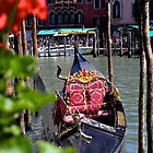 The Gondola by danielmarcus