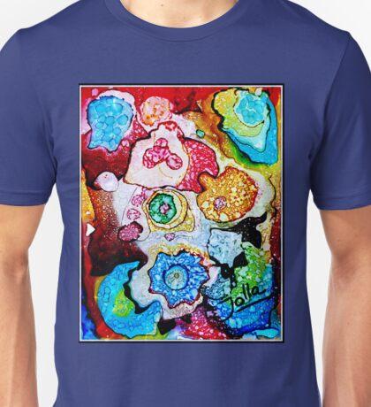 Think Ink.. Unisex T-Shirt