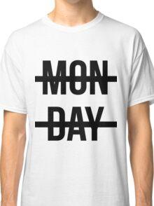 harry styles loves mondays Classic T-Shirt