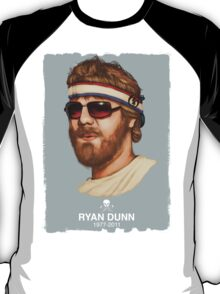 RIP RYAN DUNN T-Shirt