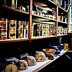 pittock mansion pantry by bellaillume