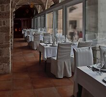 Diner time in Dubrovnik by John44