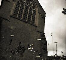 Holmbury St Mary by Nikki Smith