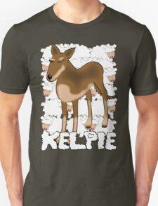 Aussie Kelpie T-Shirt