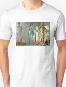Summer Chic Unisex T-Shirt