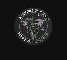 Behind The Green Door Unisex T-Shirt