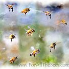 ForAllTheBees by Betsy  Seeton
