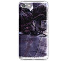 Boardwalk Empire Richard and Emma iPhone Case/Skin