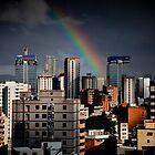 caracas rainbow by lughdailh