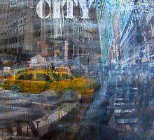 Taxi driver 3 by Jean-François Dupuis