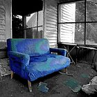 The Executive Lounge by wiscbackroadz