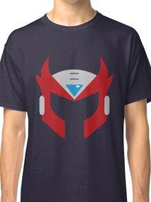 Zero Helmet T Classic T-Shirt