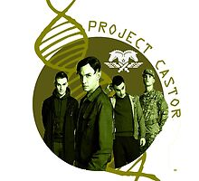 Project Castor by thatscomplex